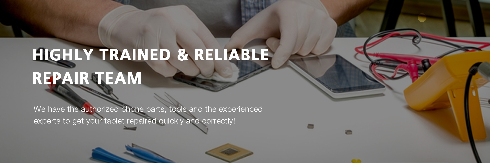 IPad Repair Ottawa